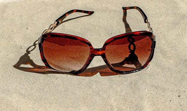 Imagen gratis en Pixabay - Moda, Gafas, Lentes Oscuros, Sol