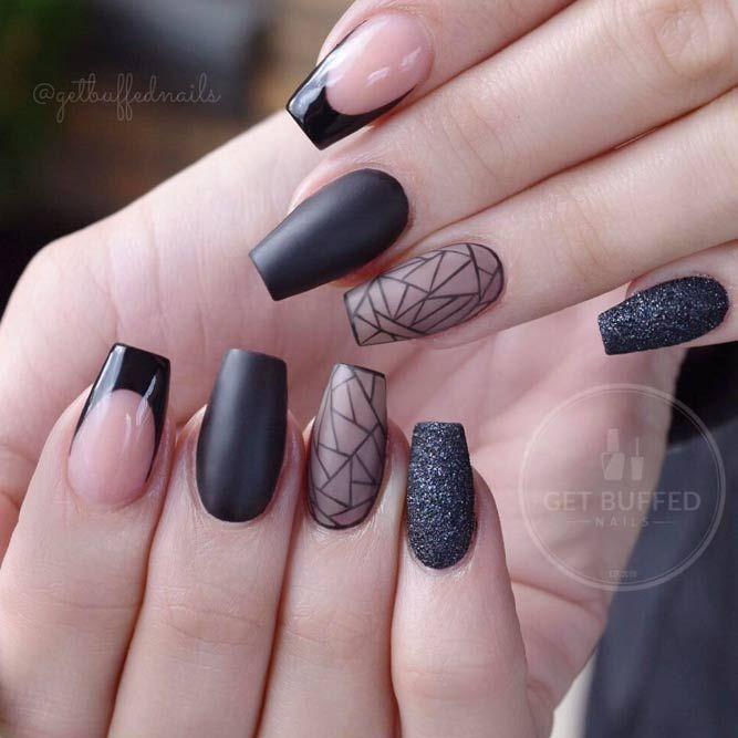 30 Trendy Short Coffin Nails Design Ideas Naildesignsjournal Com Short Coffin Nails Designs Coffin Nails Designs Short Coffin Nails How long haven't you made a new. 30 trendy short coffin nails design
