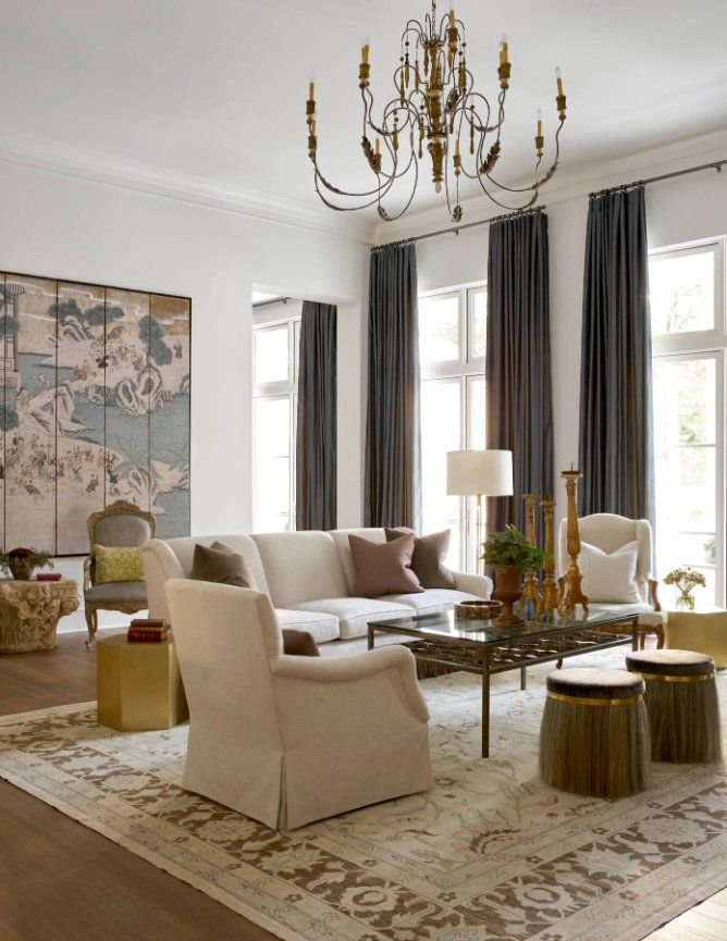 Houston, TX Interior Designer | Dodson Interiors