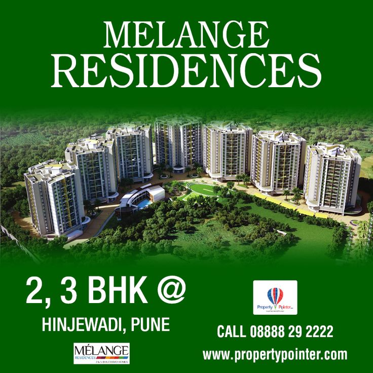 Melange Residences by Rama Group is one of the best projects in the contemporary times in this region. Melange Residences by Rama Group is noted for the beautiful modern design that makes it stand out in the locality. Melange Residences offers 2, 3 BHK apartments with all modern facilities.