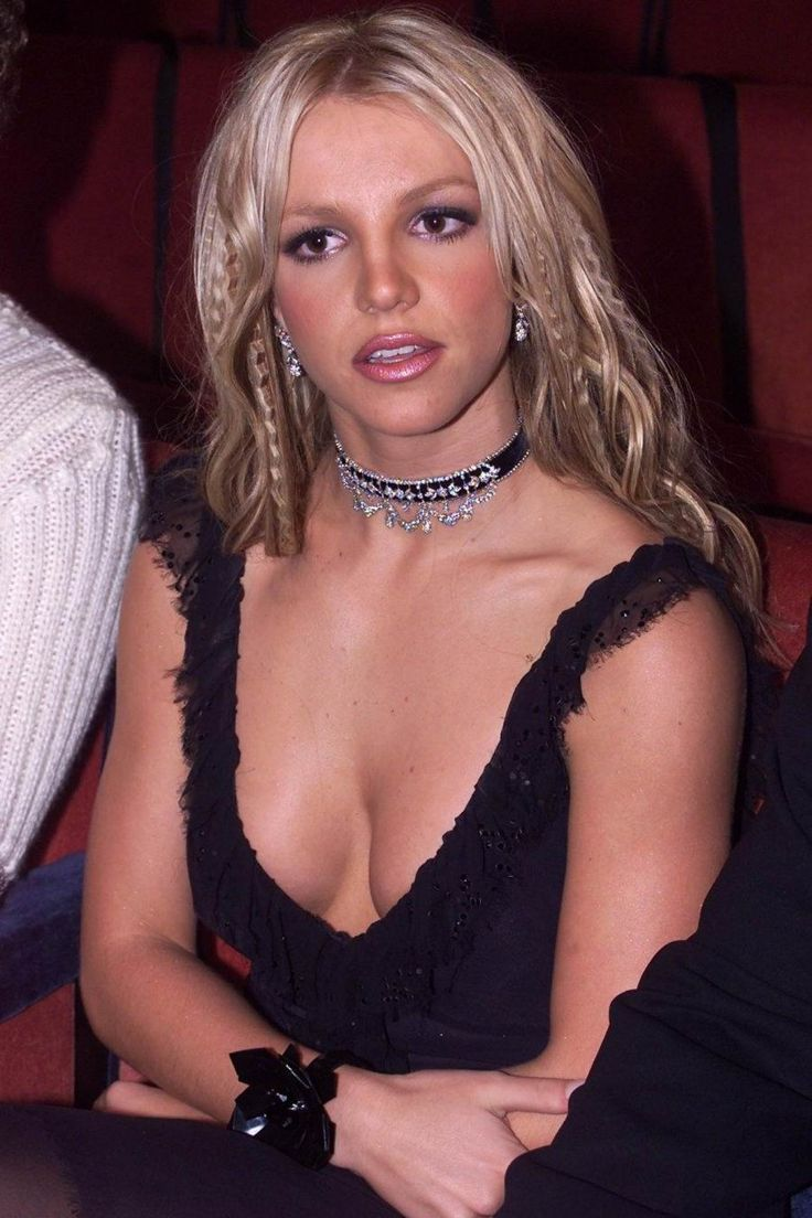 Britney spears naked funny