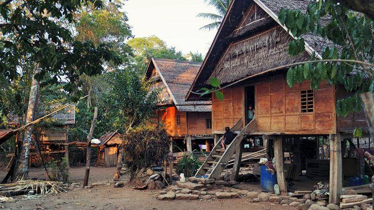 Tana Toa village in Kajang, Bulukumba