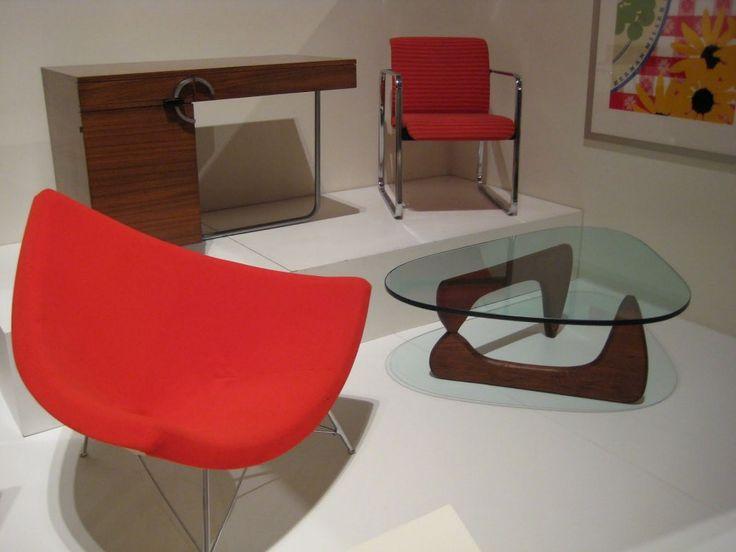 Mid Century Modern Furniture In Detroit