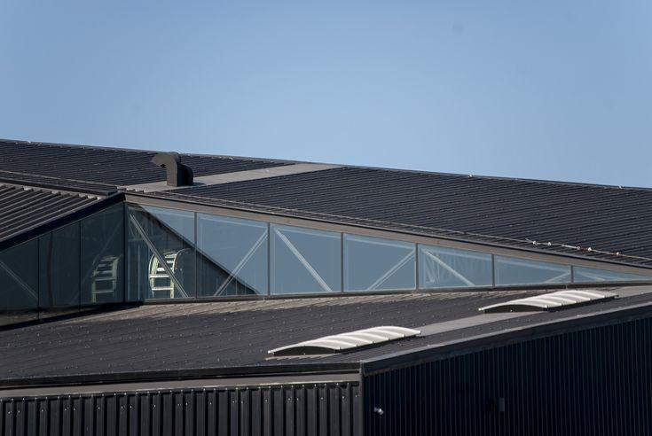 Galería de Edificio corporativo Comercial Sinsef / The Standard - 28