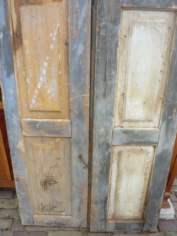 oude luiken, panelen | ORNAMENTEN, PANELEN EN LUIKEN | goldiebrocante