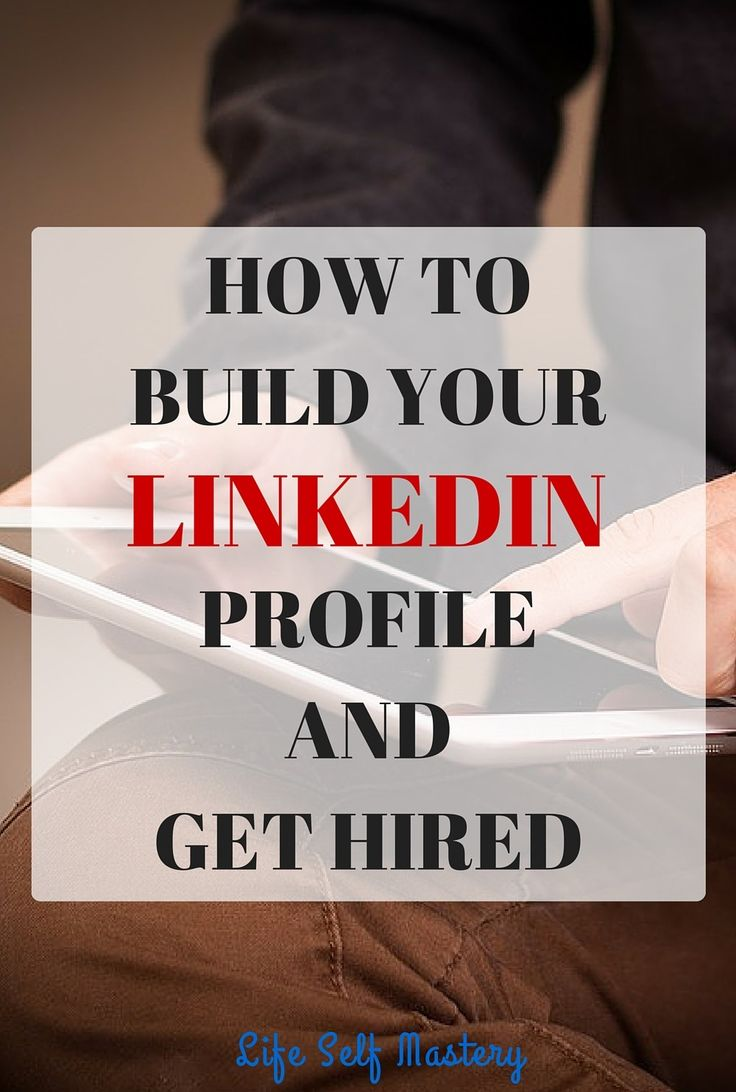 examples of resume objectives%0A LinkedIn is the biggest professional networking site  Look at how to use  LinkedIn to get