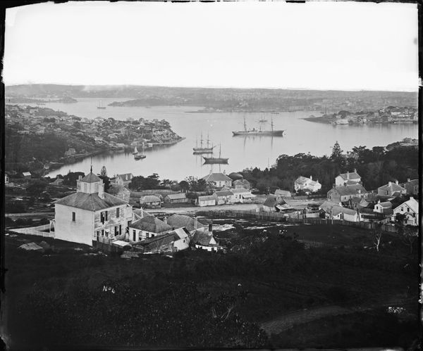 65 best history sydney images on pinterest historical photos early sydney from the holtermann collection fandeluxe Choice Image