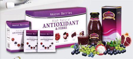 """""""obat kanker kulit alami, produk herbal plus amazon berries"""""""