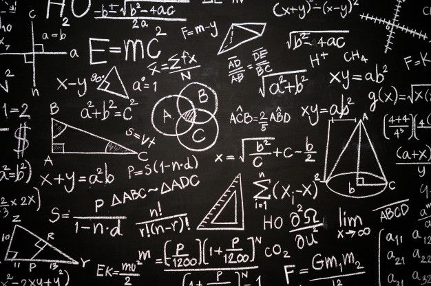Download Blackboard Inscribed With Scientific Formulas And Calculations For Free Math Wallpaper Photo Editing Tutorial Editing Tutorials