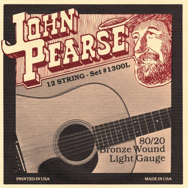 John Pearse – Set #1300L