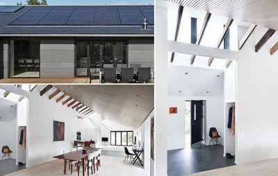 Total transformation af 60'er-hus