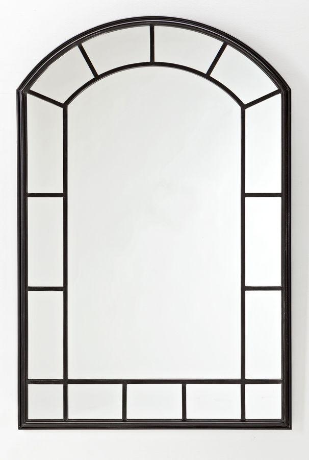 """Nástěnné zrcadlo """"Finestra"""""""