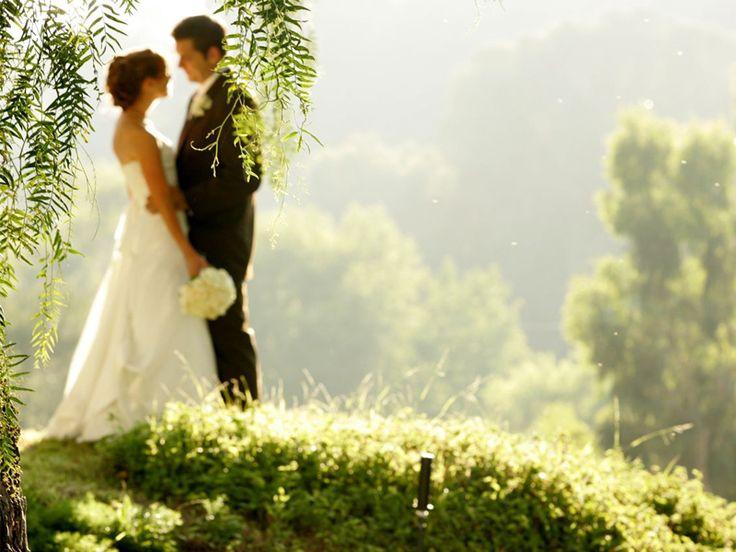 Cantik di Hari Pernikahan