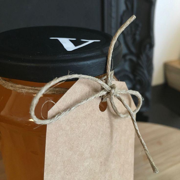 honey Basic package design