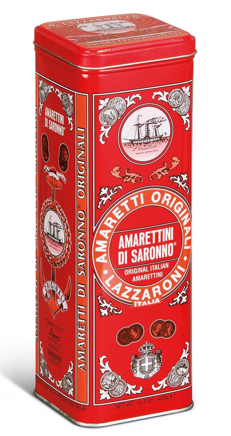 Lazzaroni Amarettini