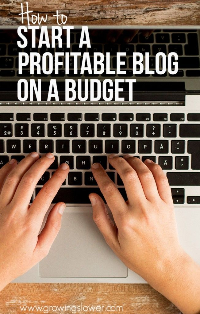 A guide for busy moms who want to earn a part time income from home with blogging. Plus, I'll answer all your questions about making money blogging: How time consuming is it? How much does it cost? Where do I start to set up my blog? I did it, and you can too! I'll show you how to start a profitable blog on a budget!