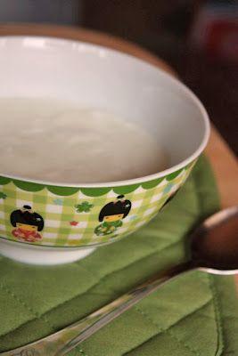 mamihami: Házi joghurtkészítés