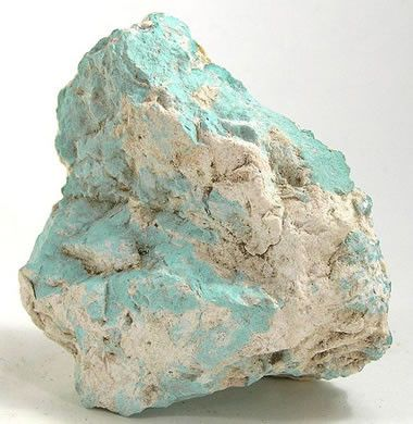 Rough Turquoise - 1 Piece