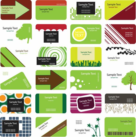 12 best Business images on Pinterest Business cards, Card - sample cards