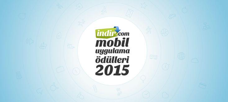 indir.com Mobil Uygulama Yarışması 2015 Başladı