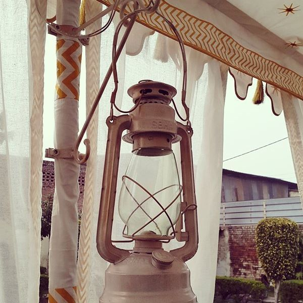 Giving a new life to our age old traditional #lanterns now fitted with #LED bulbs but still maintaining the Old World Charm in our #tents. For more #handmadetents #IndianTents #luxurytents #gardentents #gardengazebos #weddingtents follow us @indiantents