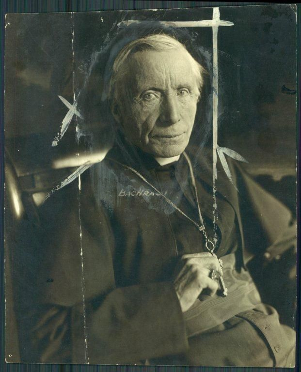 In 1834, James Cardinal Gibbons was born in Baltimore. The ...