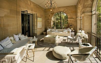 Fabulous Room Friday 07.10.09 | La Dolce Vita