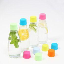 Pijte zdravě ochucenou vodu