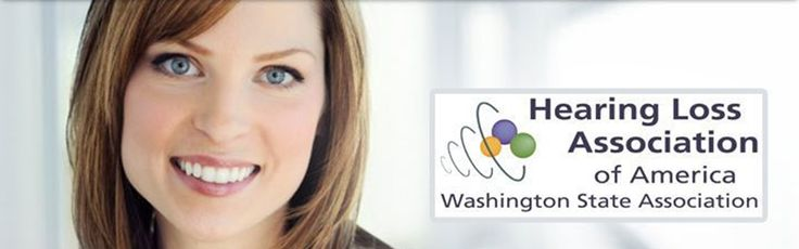 The Hearing Loss Association of Washington opens the world of communication to people with hearing loss by providing information, education, support and advocacy to improve living conditions and assure access.