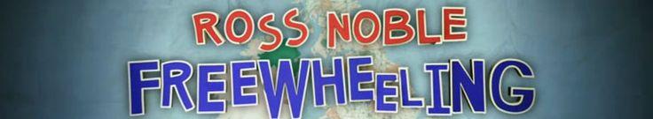 Ross Noble Freewheeling S02E02 WEB h264-spamTV