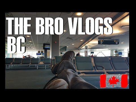 🔴Whislter: BRO VLOGS CANADA, Episode 3, HD