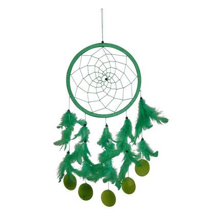 DREAM CATCHER - GREEN