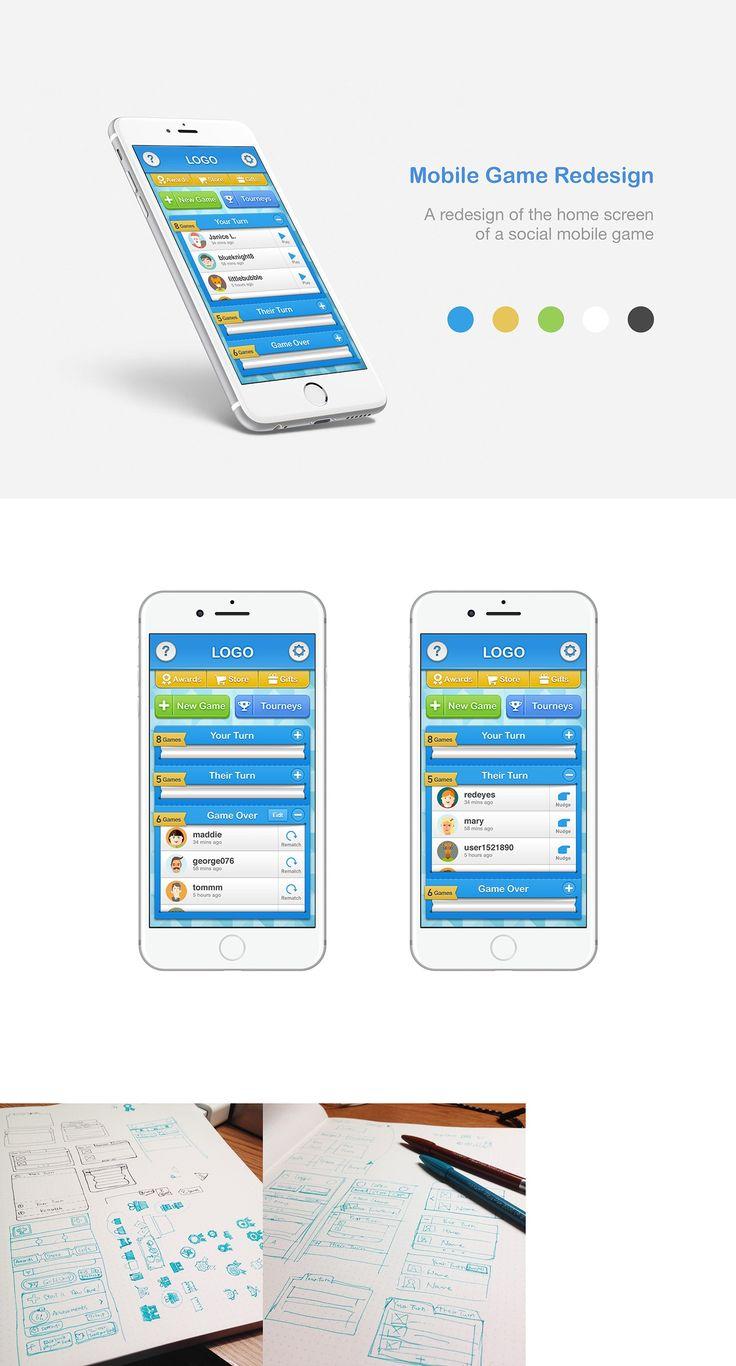 7 best {Original} UI/UX Design images on Pinterest   App ui, Icon ...