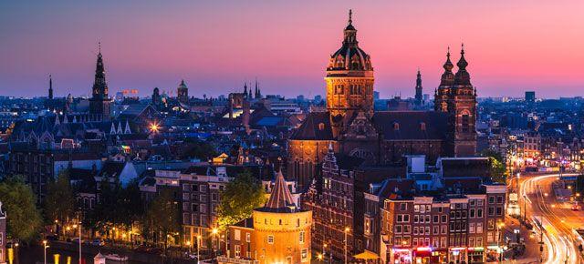 Urlaub: Billigflüge Amsterdam (AMS): Hin- und Rückflug ab 86€ pro Person - http://tropando.de/?p=5640