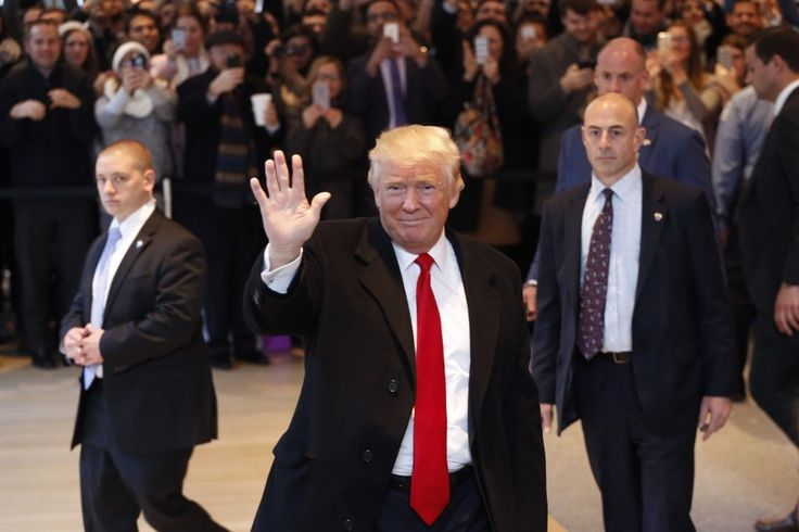 How long before the white working class realizes Trump was just scamming them?  The BIGGEST DEAL of his LIFE.  Guys, you're decent folk - support the recount - he's already backpeddaling.  That's good for you to see.  Act before it's too late.  Hillary is no perfect answer, but she won't ruin our country.