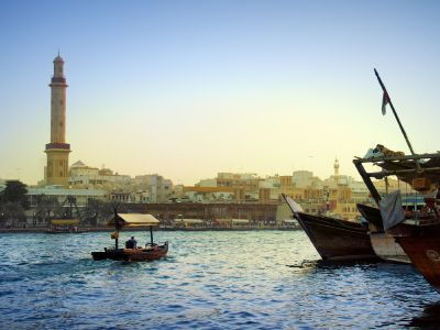 Dubai - India stopover?