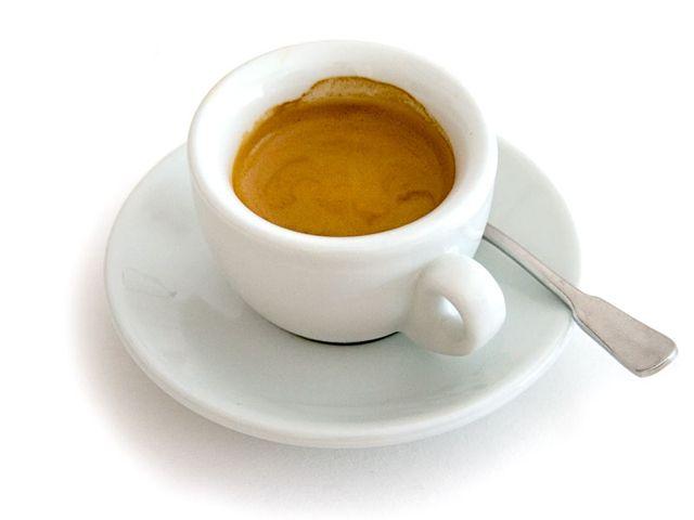 espresso coffee How To Make the Perfect Espresso