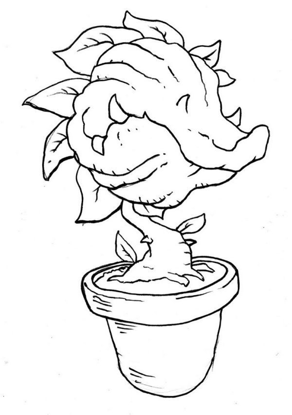 Free Venus Flytrap Coloring Pages Printable Free Coloring Sheets Cartoon Coloring Pages Coloring Pages Venus Fly Trap