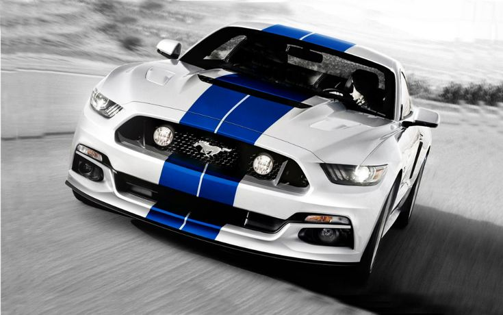 2016 Ford Mustang Shelby GT350R Reviews The Year Of The ... Shelby Cobra Gt500 Super Snake Wallpaper