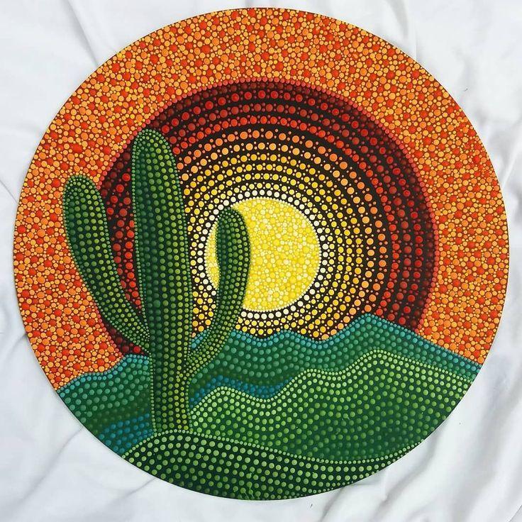 "#yantramandalas #cactoscactus #gracielle #instagram #inspirada #trabalho #artista #mandala #vendida #elspeth #mclean #cacto #costa #arte #daGracielle Costa on Instagram: ""Mandala Cacto.  35 cm (vendida). (Arte inspirada no trabalho d... Gracielle Costa on Instagram: ""Mandala Cacto.  35 cm (vendida). (Arte inspirada no trabalho da artista Elspeth MClean).Gracielle Costa on Instagram: ""Mandala Cacto.  35 cm (vendida). (Arte inspirada no trabalho da artista Elspeth MClean)."