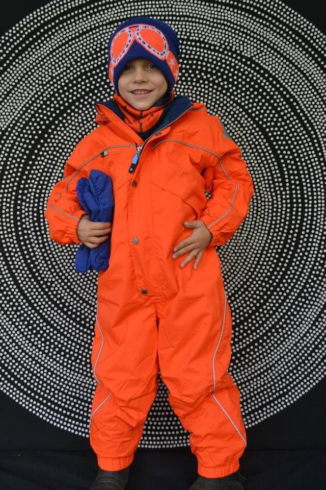 www.aatio.fi, Aati O, lastenvaatteet, Molo Kids, Polaris Orange Shock