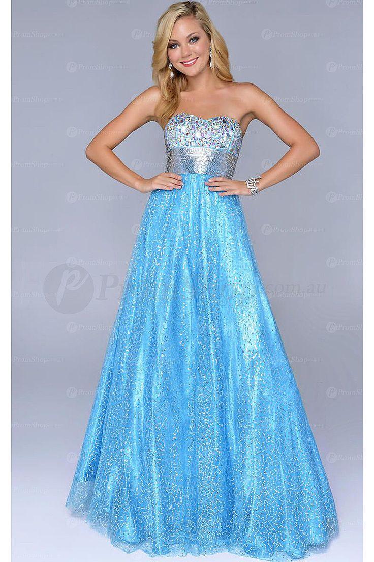 Mejores 17 imágenes de Prom Dresses en Pinterest | Vestidos de noche ...