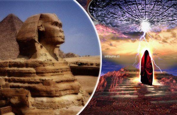 (adsbygoogle = window.adsbygoogle    []).push();   Las pirámides egipcias ocultan un misterio que aún no se ha distinguido. Algunos arqueólogos creen que son la creación de los antiguos egipcios, también hay voces que afirman que en algún lugar estaba también la mano de...