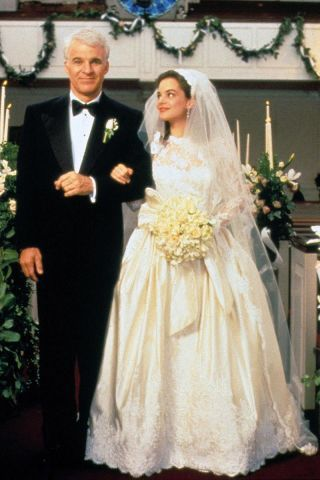 The 32 best movie brides of all time: Father of the Bride