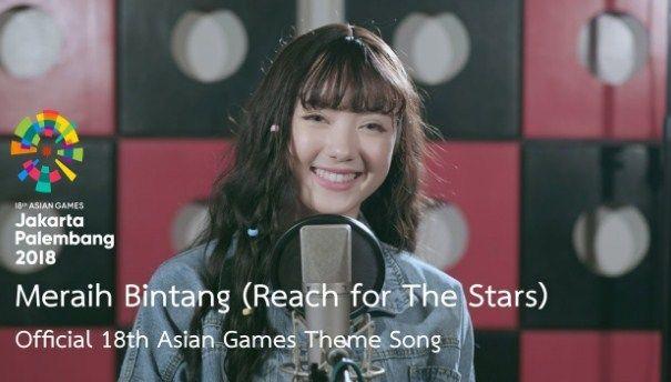 Download Lagu Jannine Weigel Meraih Bintang Reach For The Stars Mp3 Lagu Musik Dunia Penyanyi