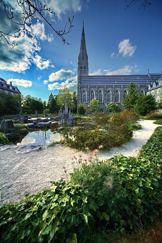 The National University of Ireland, Maynooth, Ireland Copyright: Chris Kwasnicki