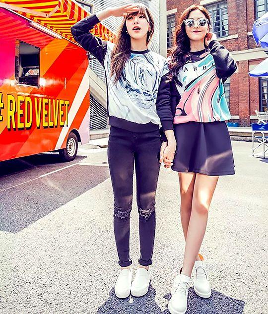 62 Best Images About [Red Velvet] On Pinterest