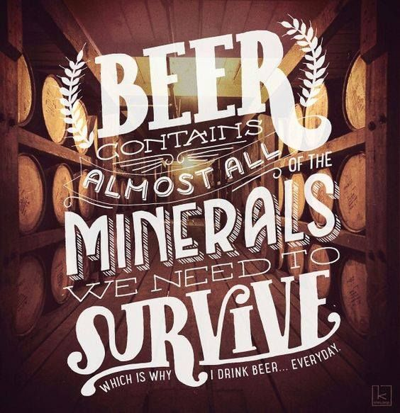Get minerals here at The Liquor Outlet! We have Growler stations at all four locations!#LVLiquorOutletwww.lvliquoroutlet.com