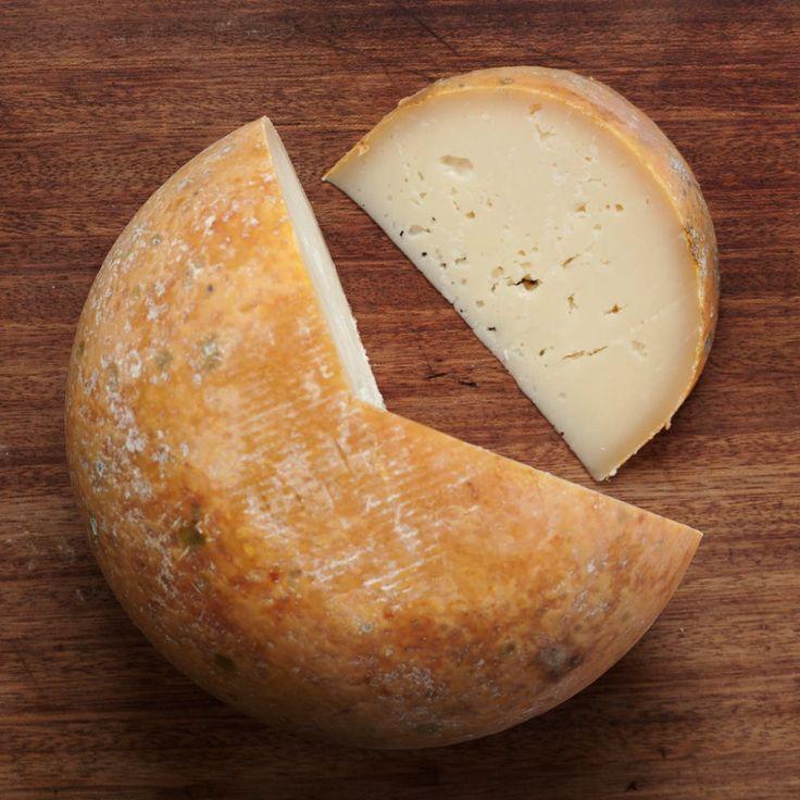 Cheese wheel  #3