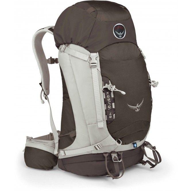 Kläder och utrustning för ditt friluftsliv Osprey KESTREL 48 - Naturkompaniet